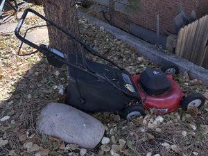Yard Machine for Sale in Colorado Springs, CO