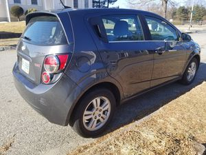 2013 Chevrolet Sonic LT TURBO 6-SPD for Sale in Woburn, MA