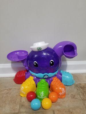 Leapfrog learning toy for Sale in Williamsburg, VA