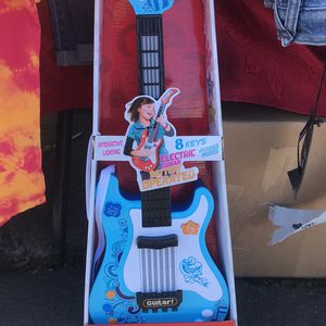 Guitars With Sound Effects for Sale in Lynwood, CA