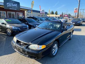1998 Ford Mustang for Sale in Tacoma, WA