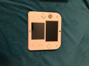 Nintendo 2DS bundle for Sale in Arlington, TX