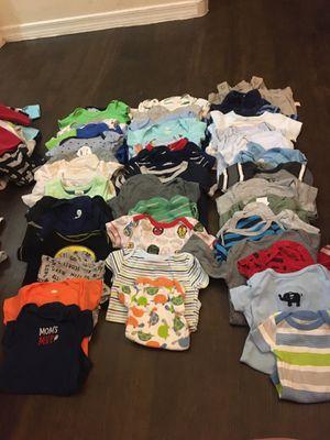 Baby boy bundle for Sale in Murrieta, CA