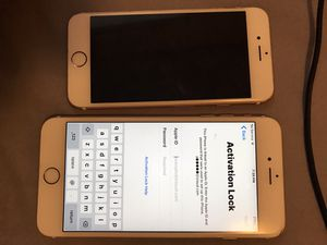 2 iPhones for Sale in Auburndale, FL
