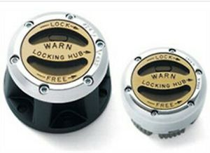 Locking Hub Kit-4WD Warn 20990 for Sale in Manteca, CA