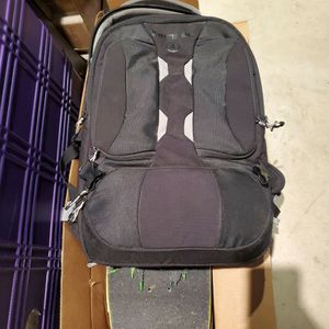 Professional Large Camera Backpack for Sale in Rolling Hills Estates, CA