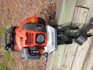 New husqvarna blower for Sale in Raleigh, NC