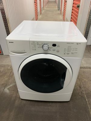 KENMORE WASHER Excellent Conditions and a High Efficiency for Sale in Salem, MA