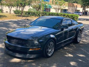 2007 ford mustang gt premium for Sale in Orlando, FL