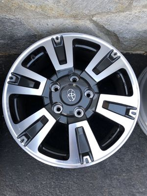 "4X 20"" Toyota Tundra Wheels 5x150 for Sale in San Diego, CA"