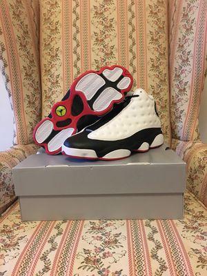 "Jordan 13 ""He Got Game"" size 10 Deadstock for Sale in Cambridge, MA"