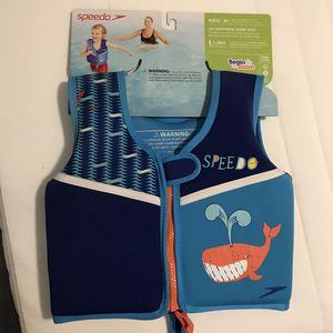 Speedo UV Neoprene Swim Vest Size M $15 dlls. for Sale in Chula Vista, CA