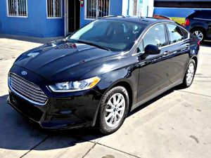 2016 Ford FusionS for Sale in South Gate, CA
