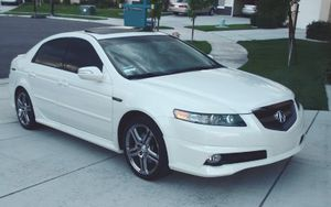 ACURA TL 2007 STEERING WHEEL MOUNTED CONTROLS*** for Sale in Pomona, CA