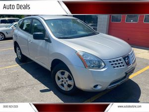 2008 Nissan Rogue for Sale in Roselle, IL