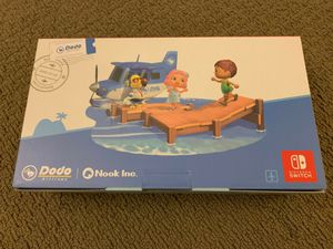 Animal Crossing Switch for Sale in Orlando, FL