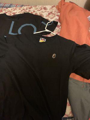 Bape T shirt. Size XXL for Sale in Austin, TX