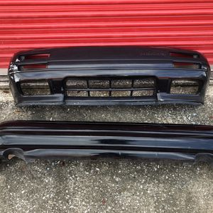 Mazda RX7 S5 Bumpers Set for Sale in Orlando, FL