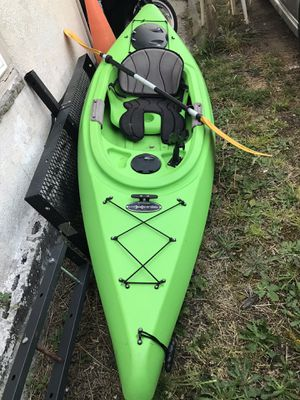 Equinox Kayak for Sale in Des Moines, WA