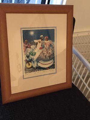 Serigrafías puertorriqueñas comenzando a $10 for Sale in Orlando, FL