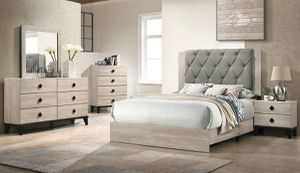 Queen Bed F9561Q RK04 for Sale in Pomona, CA