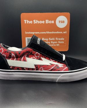 Revenge X Storm Red Rag sz 10 for Sale in Milwaukee, WI