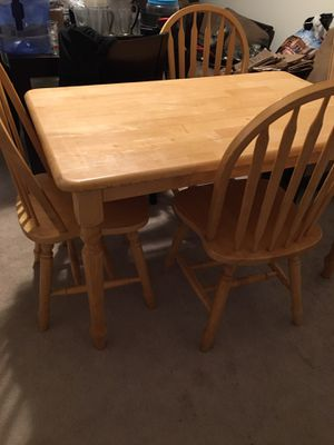 Kitchen table for Sale in Fairfield, CA
