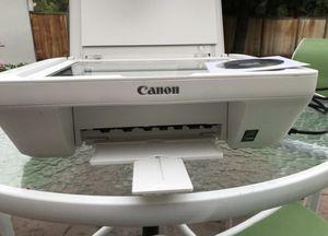 Cannon printer / scanner for Sale in Cashmere, WA