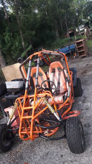 150cc scooter engine go-kart buggy for Sale in Royal Palm Beach, FL