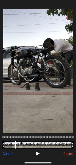1969 cb360 for Sale in La Mesa, CA