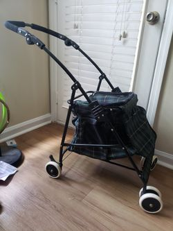 Doggy Stroller for Sale in Tampa,  FL