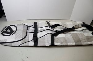 "Surfboard Travel Black White Bag 65"" for Sale in Huntington Beach, CA"