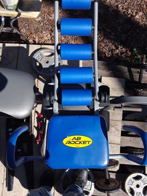 Ab rocket for Sale in Fort Worth, TX