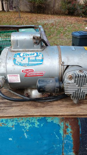 Small air compressor for Sale in Brooklyn Park, MD
