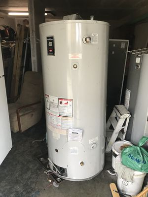 100 gallon hot water heater for Sale in Oakland, CA