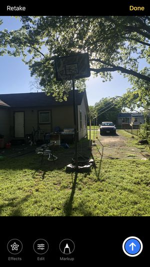 Basketball and Pool for Sale in Grand Prairie, TX