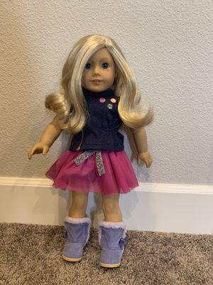 American girl doll for Sale in Oregon City, OR