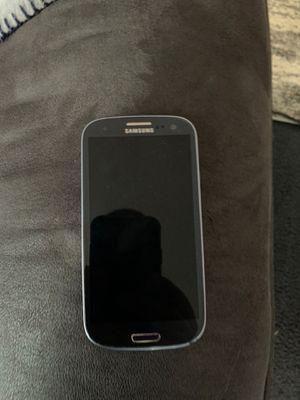 Galaxy S3 for Sale in Aberdeen, WA