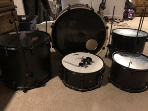 Mapex Mars Crossover Drum set for Sale in Baltimore, MD