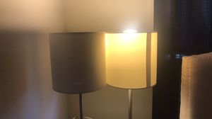 Mini lamp set for Sale in New York, NY