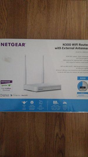 Netgear WiFi Router for Sale in Phoenix, AZ