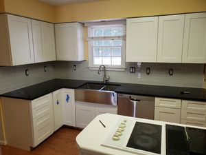 New and Used Kitchen cabinets for Sale in Baltimore, MD ...