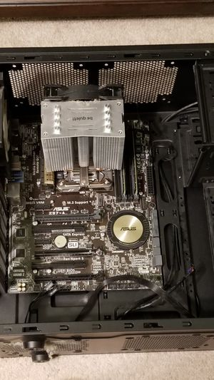 Barebones Gaming PC for Sale in West Chicago, IL