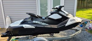 Spark 900ho seadoo jetski for Sale in Aspen Hill, MD