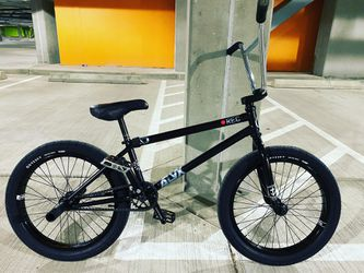 Top Of The Line Custom Bmx bike for Sale in North Bend,  WA