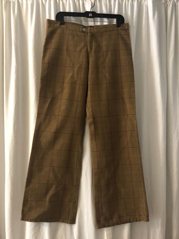 Women's ICON National Pants Size 12