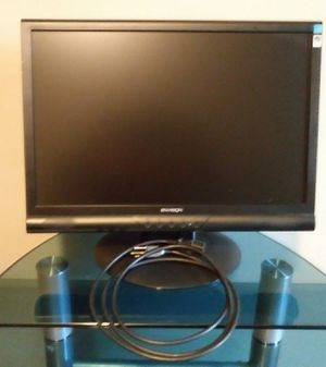 """Envision 19"""" computer monitor with tilting stand for Sale in Lakewood, OH"""