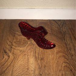 Antique Fenton Shoe for Sale in Clovis,  CA