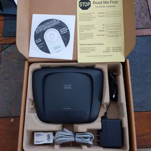 Cisco Linksys X2000 Router For Sale for Sale in Chandler, AZ