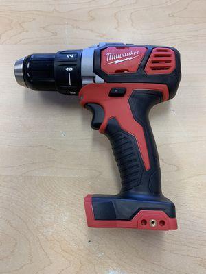 Milwaukee 18v Drill *New* for Sale in Oneida, NY